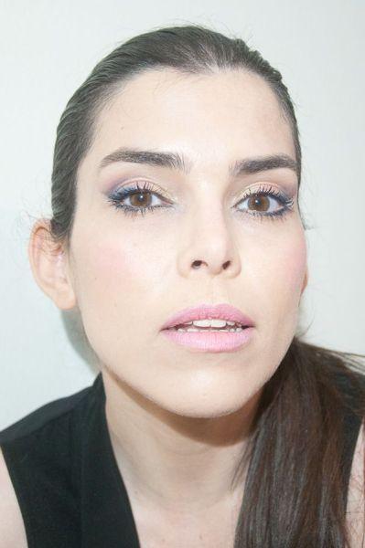Maquillaje Yves Saint Laurent III