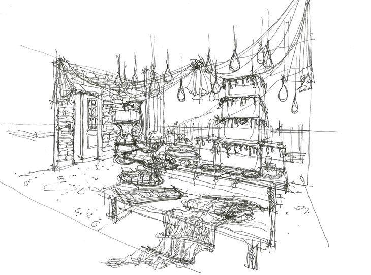 DXV-Outdoor-Sketch
