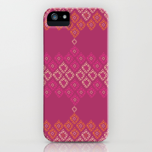Moroccan iphone cover