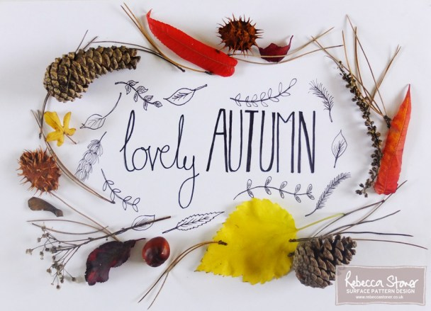 Lovely Autumn © Rebecca Stoner www.rebeccastoner.co.uk