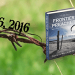 Frontier Preacher Blog Tour