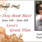 Love's Great Plan Book Blast