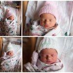 It's twins! {Cedar Rapids Newborn Photographer}