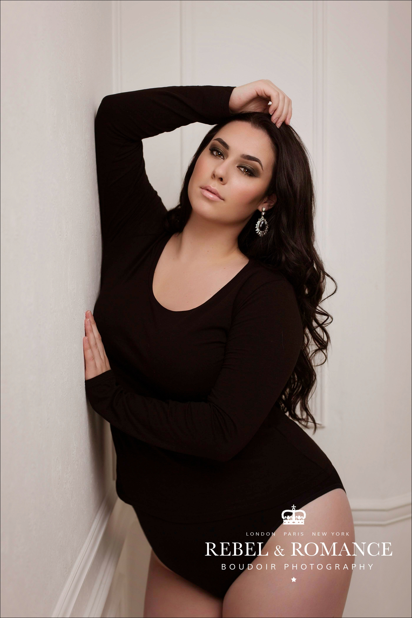 How Long Does Hair Highlights Last Plus Size Boudoir Curvy Boudoir Sessions Rebel