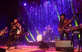 Skunk Anansie an Acoustic Live @ the Hackney Empire in London