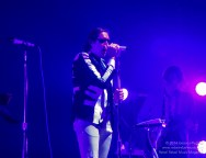 Arcade Fire deliver the perfect show in London: live photos and review