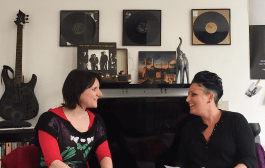 HerVoice Episode 2 starring our interview to Alice Frick!