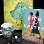 Book Review: Rich and Pretty by Rumaan Alam