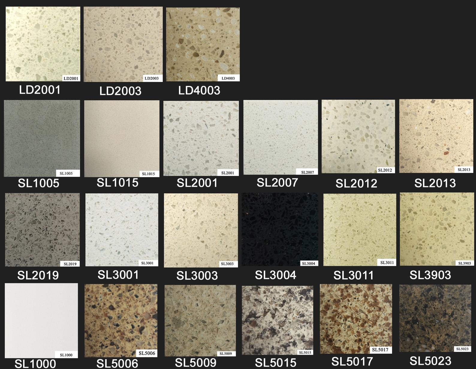 How To Choose A Countertop Color How To Choose Quartz Countertop Knowledge News Hangzhou