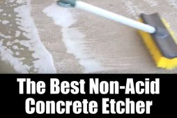 The Garage Floor Products We Recommend