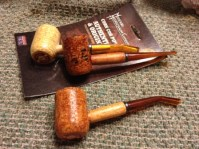 A Quick and Easy Face Lift for a Missouri Meerschaum Corn ...