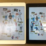 Kindle UnlimitedはFireよりiPadが使いやすい?