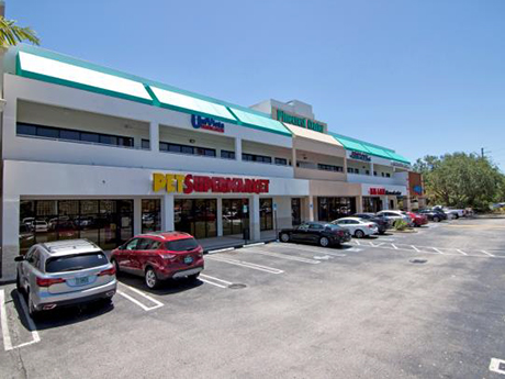 MMG Equity Partners Acquires Mixed-Use Property in South Florida for