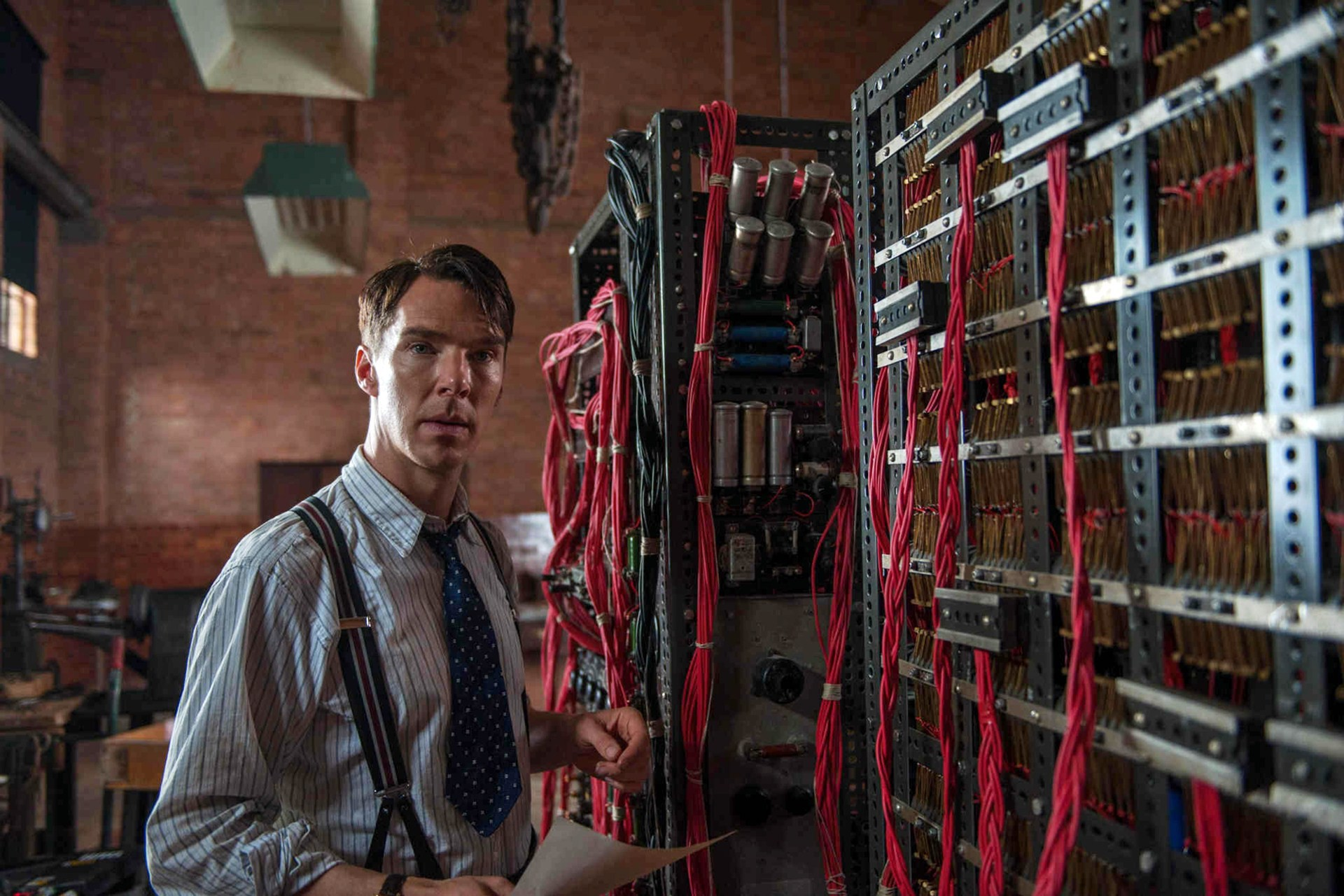 Alan Turing Libro The Imitation Game Voto 7 8 Recensioni No Spoiler