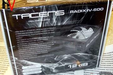 tacens radix 1