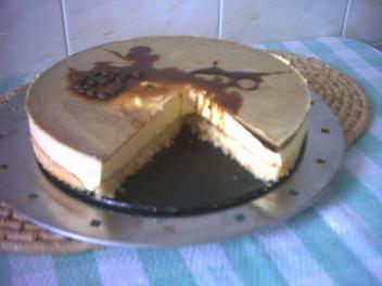 Tarta de Orujo Gallego, rápida sencilla y riquísima