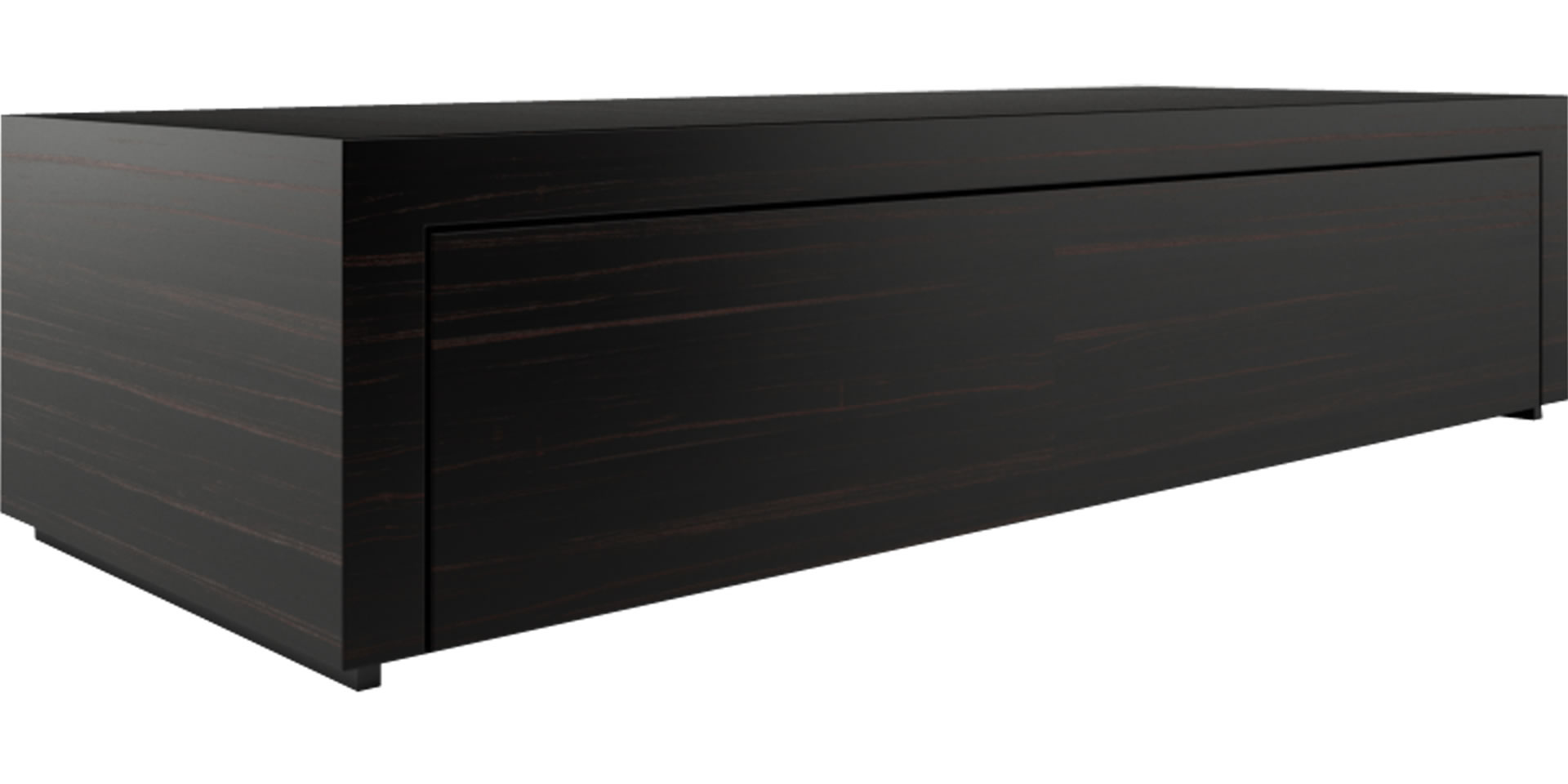 Kommode Offen Sideboard Repositio – Puristisches Design-sideboard Von