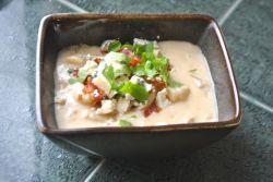 Debonair Irish Potato Soup Irish Potato Soup Colcannon Recipe Doodle Irish Potato Soup Crock Pot Irish Potato Soup