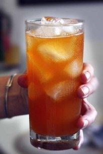 Earl grey infused vodka and lemonade recipe fiction for Tea infused vodka cocktails