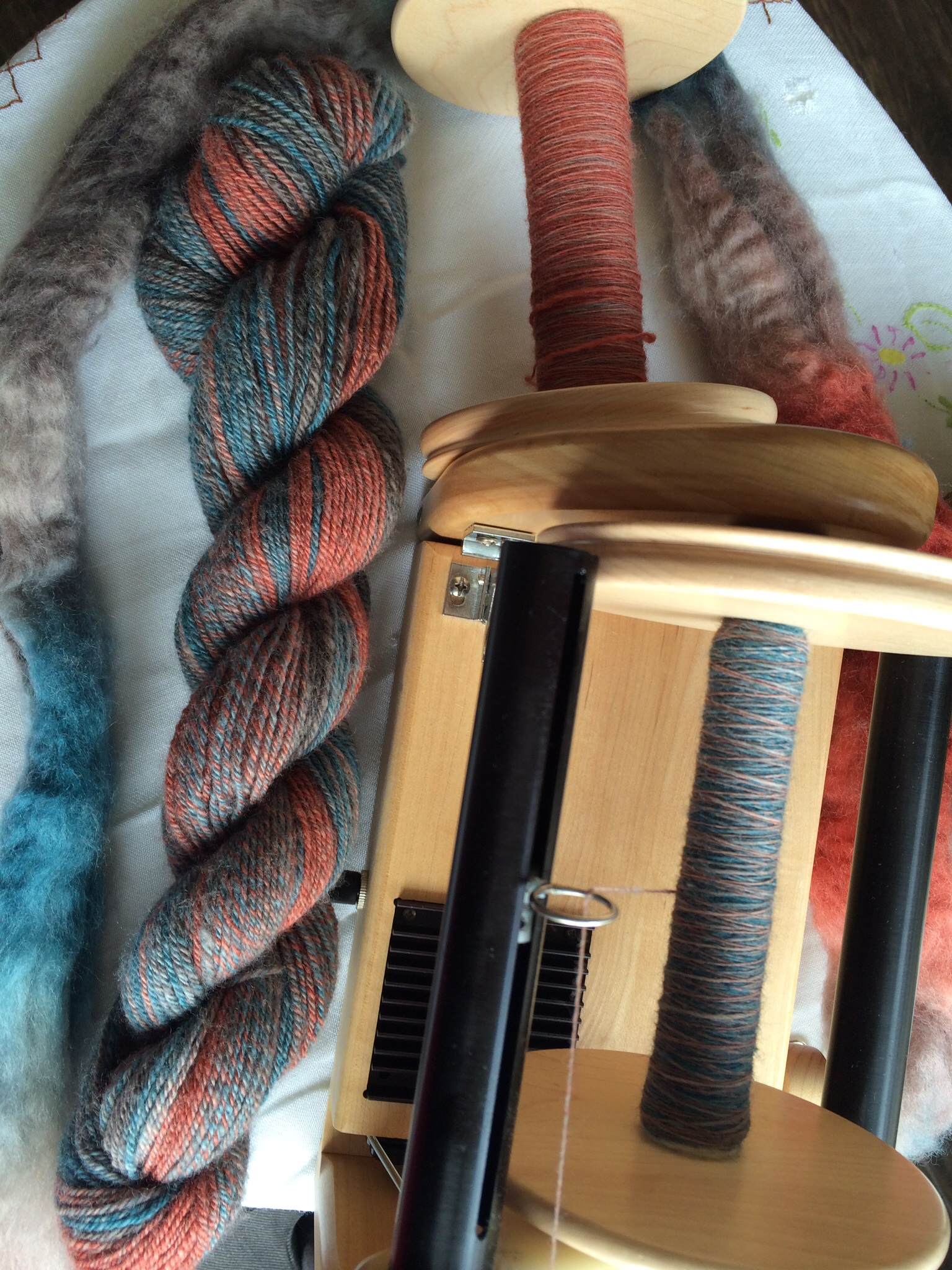 Sofas And Stuff Ronaldsay Wool Recipe For A Yarn
