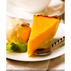 Small Crop Of Pumpkin Chiffon Pie