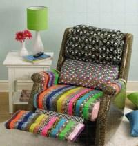 Duct Tape Furniture  reclaimedhome.com