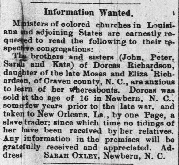 The Daily NewBernian, December 1880