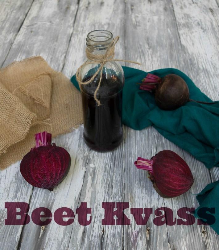 beetkvass
