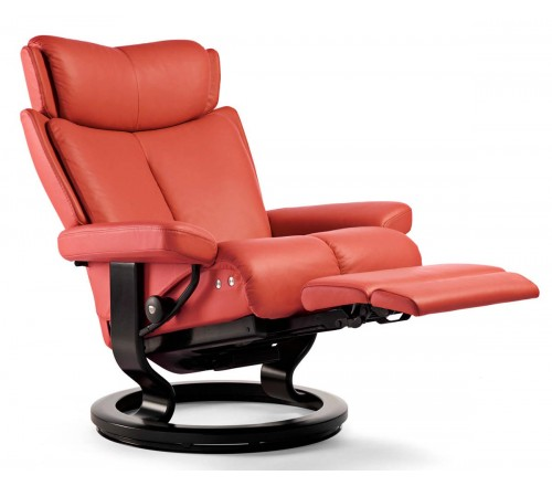 Stressless Magic Classic Legcomfort From 3 395 00 By - Stressless Wing Classic Legcomfort