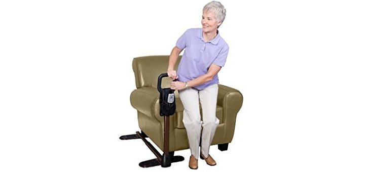 Recliners For Seniors And Elderly February 2019