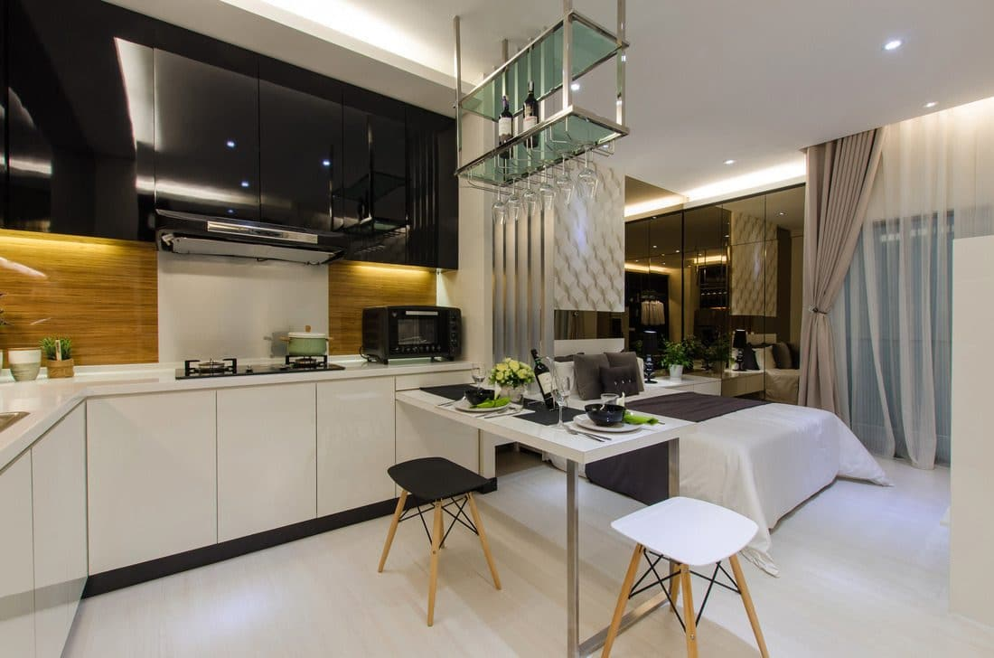 Small Apartment Interior 10 Small Apartment Interior Designs In Malaysia Recommend My Living