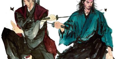 samurai anime genre