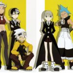 anime-series-like-soul-eater