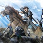 top 20 historical anime