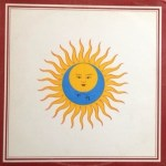 キングクリムゾン KING CRIMSON / Larks' Tongues