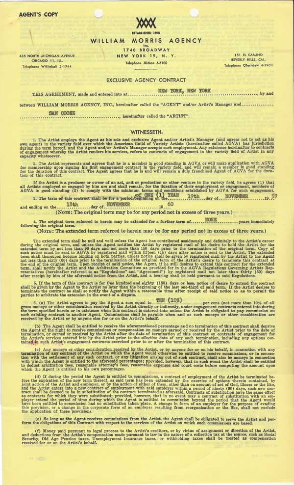 Reference for Skip Snip contractlegal size, two pages Little - simple contract agreement