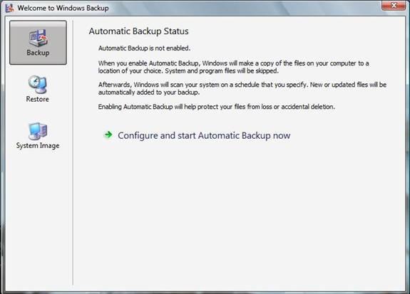 Five Best Windows Server Backup Software