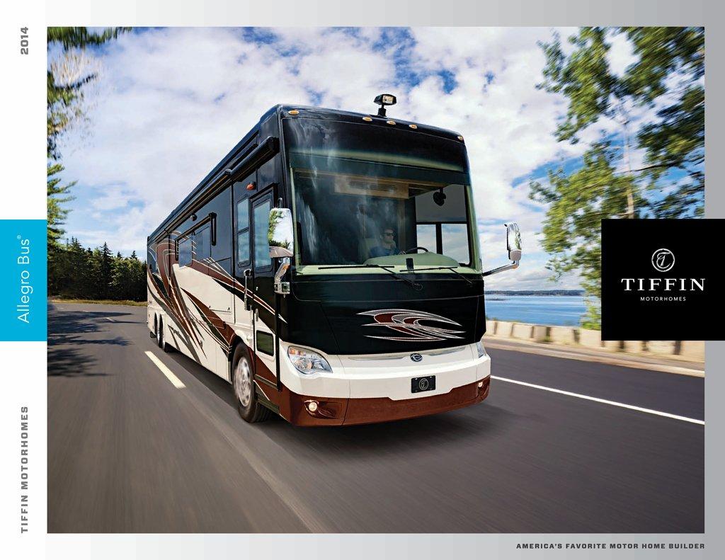 Allegro Bus Wiring Diagram Best Wiring Library