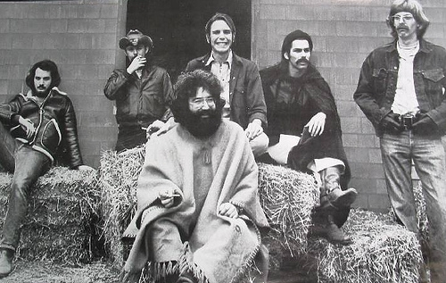 Top Ten Business Tips from the Grateful Dead (1/2)
