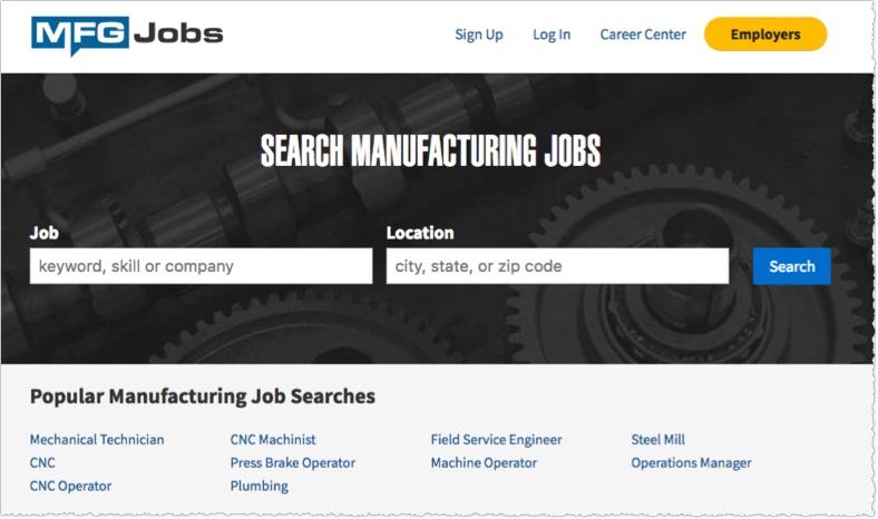 4 Manufacturing Job Boards Recruiting Headlines