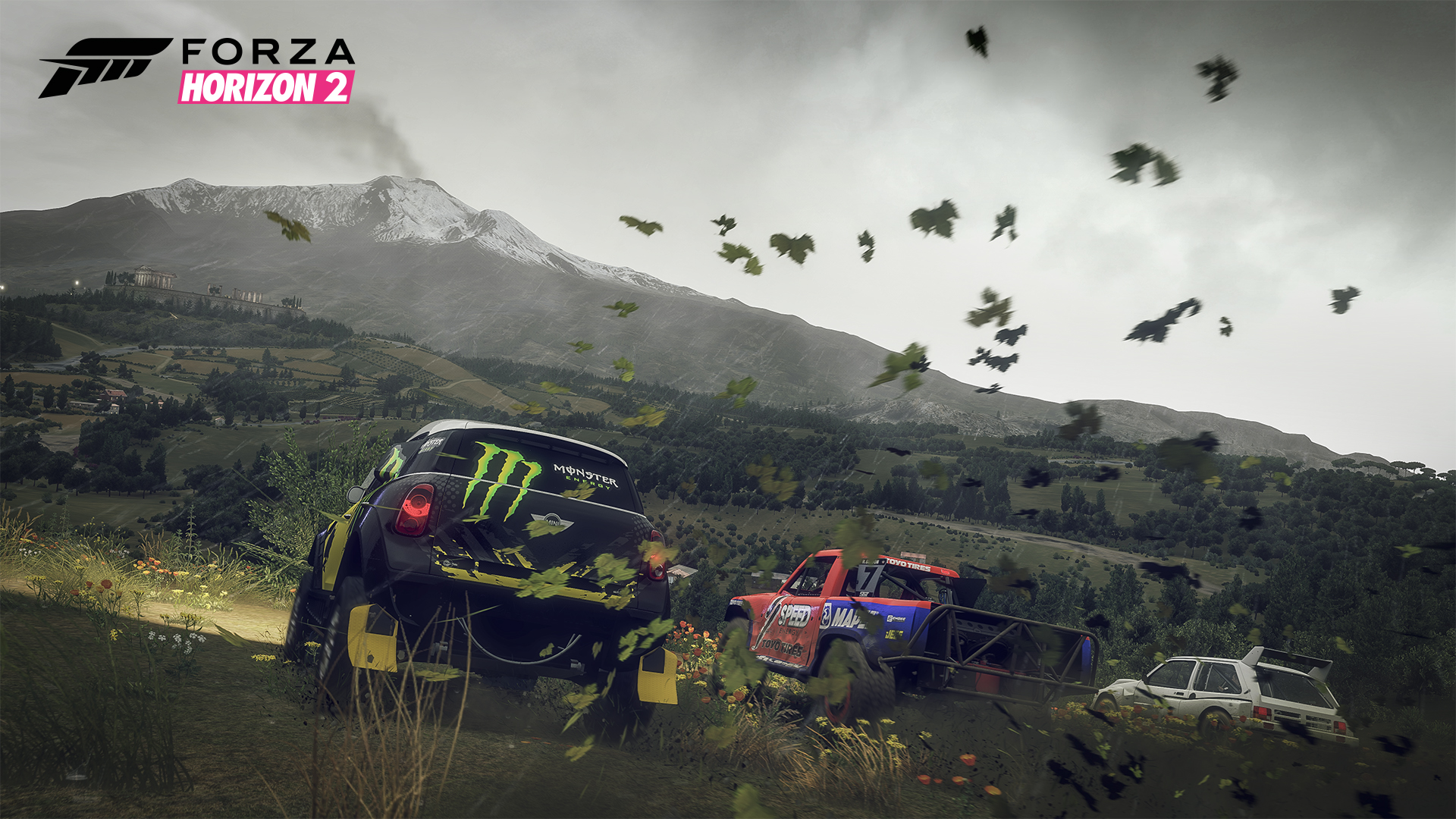 Fast And Furious Iphone 5 Wallpaper Forza Horizon 2 Storm Island Dlc Review Rectify Gaming