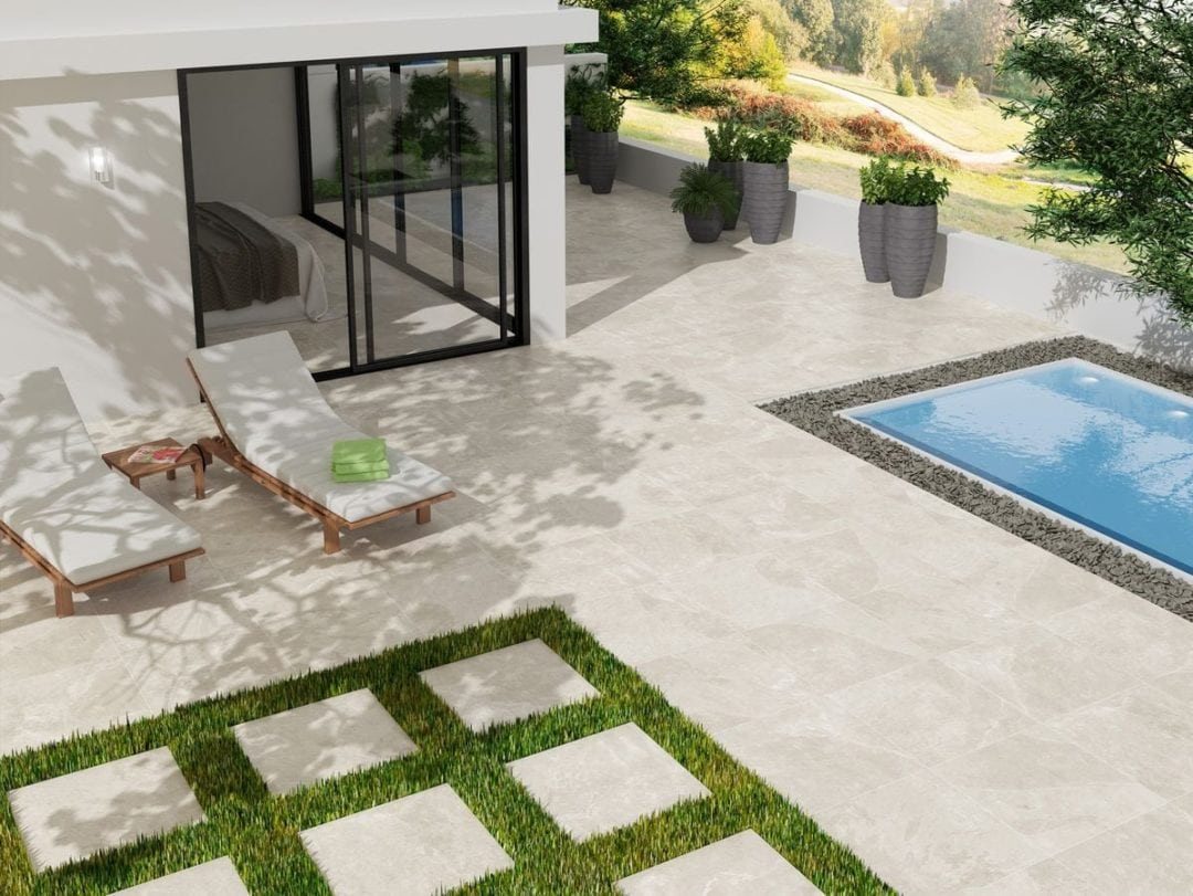 Porches Exteriores Azulejos Para Patios Exteriores Awesome Soula With