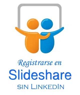 Registrarse en SlideShare sin LinkedIn RESUELTO - slide shair