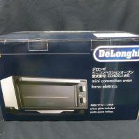 デロンギ E0420J-WS ミニコンベクションオーブン