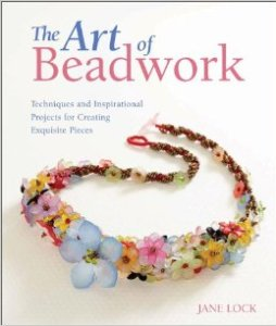 the art of beadwork book