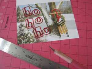 recycled-christmas-card-die-cut