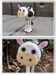 Cow Craft blog pic
