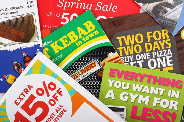 How to Recycle Junk Mail RecycleNation