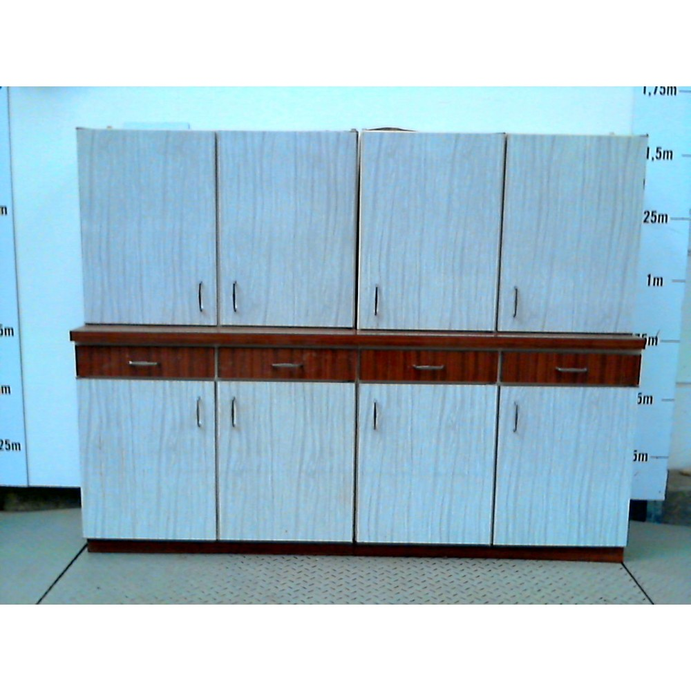 Meuble Formica Buffet Formica Recyclerie Calpe