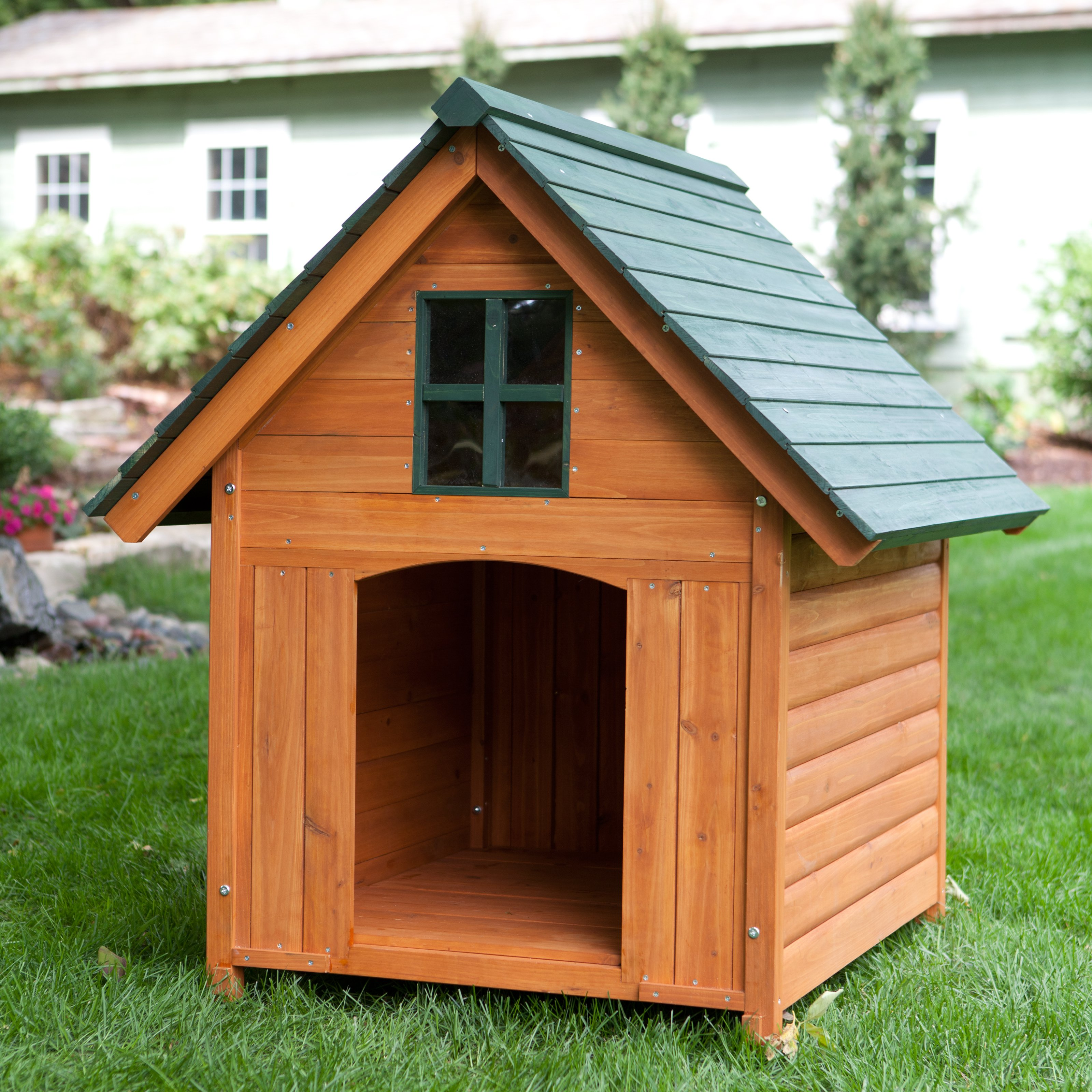 Dog House How To Recycle Home Dog House In Santa Clara And San Mateo